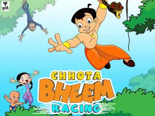 Chhota Bheem pc Game